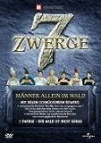 7 Zwerge - Männer allein im Wald (Bild Edition)
