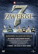 7 Zwerge - Männer allein im Wald (Bild Edition) (Bild Dvd)