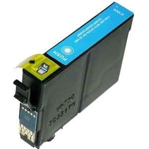 Akia–Expression Photo xp-960–Cartuccia compatibile EPSON C13T24324010/24x l–Cartuccia d' inchiostro Ciano