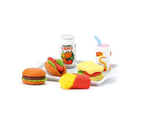 miquelrius-11375-blister-7-elastici-fast-food