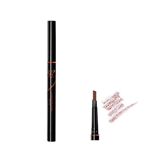 Universal Cosmetics Natural Color Belle Crayon à sourcils,café moyen