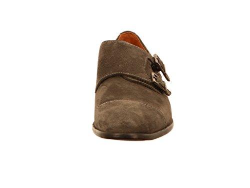 Van Lier 6006 grey Grau