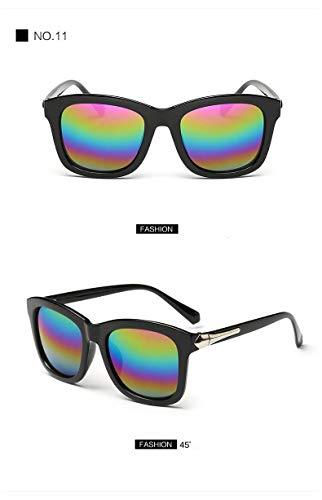 Wghz Ultra Licht Augenschutz Schatten Marke Retro Sonnenbrille Frauen Farbfilm Weibliche Sonnenbrille Für Frauen Eyewears