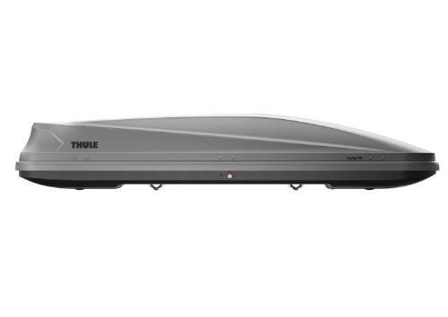 Thule Touring Alpine, Titan Aeroskin