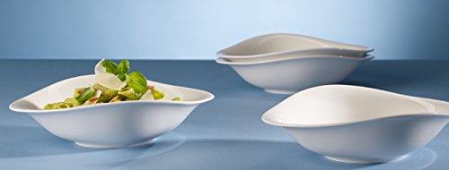 Villeroy & Boch Dune - Pasta Set Cuencos Porcelana