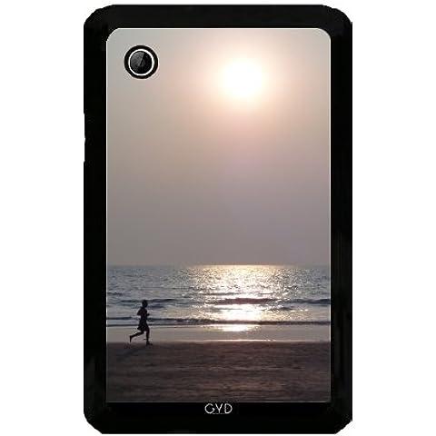 Custodia per Samsung Galaxy Tab 2 P3100 - La Libertà E Il Silenzio by EDDA