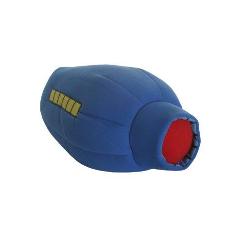 MyPartyShirt Mega Man Mega Buster 10 X Megaman Protoman Plüsch -Handschuh -Kostüm