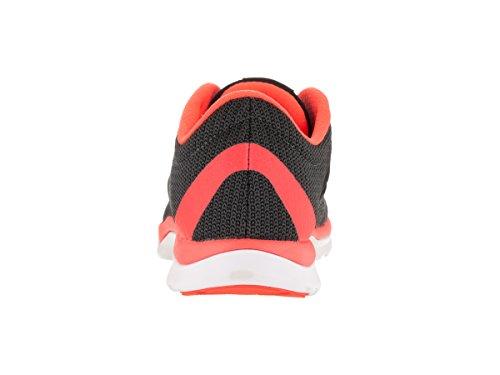 Nike Wmns In-Season Tr 5, Baskets Basses Femme Noir (Black / Sail-BRGHT Mango-Anthrct)