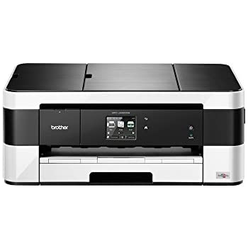 Brother MFC-J4420DW Colour Inkjet Printer | A4 with A3 print capability | Print, Copy, Scan, Fax & Wireless
