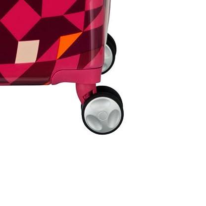 Travelite – Maleta Rosa rosa large