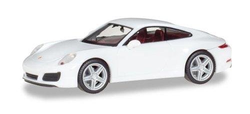 "Herpa 028523-002\"" Porsche 911 Carrera 2 Coupé Miniaturfahrzeug"