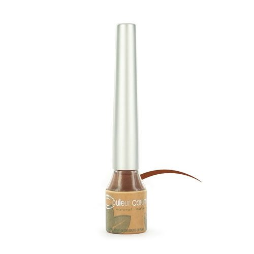 Couleur Caramel Eyeliner Nº03 Braun