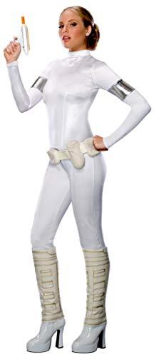 Star-Wars-Amidala-Kostüm für Damen, für Erwachsene - Größe XS ()