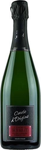 Sadi Malot Champagne Cuvee D'Origine