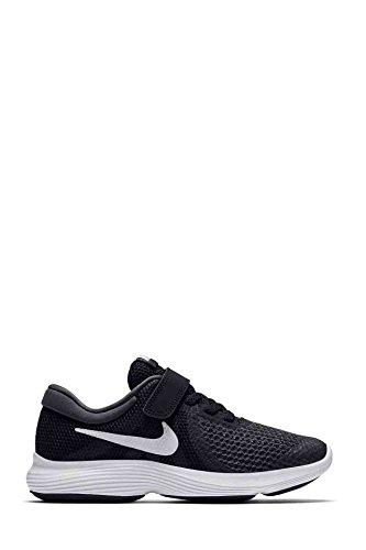 Nike Tanjun (tdv), Pantoufles Maison Bébé Unisexe, Noir (noir / Noir 001), 19,5 Eu