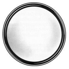 B+W UV-Haze- und Schutz-Filter (46mm, MRC, F-Pro, 16x vergütet, Professional)