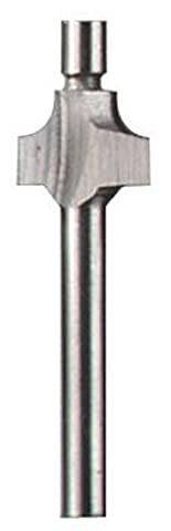 Dremel 9.5 mm Piloted Beading Bit by Dremel