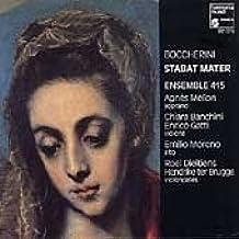 Boccherini: Stabat Mater ~ Quintette Op. 31 en ut mineur