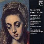 Boccherini: Stabat Mater ~ Quintette Op. 31 en ut mineur [Import anglais]