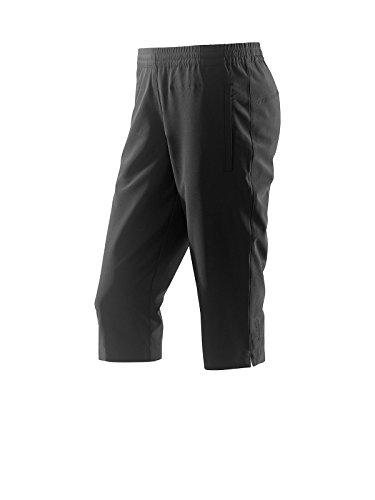 Joy Sportswear Caprihose Suzy Black 44 Normalgröße