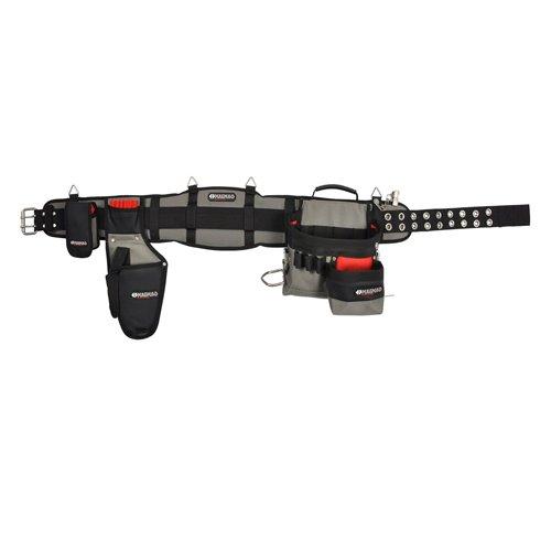 C.K Magma MA2715A Werkzeuggürtelsatz für Elektriker/Techniker