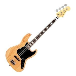 Fender Japón JB75/R Nat japonés Jazz Bass (importación de Japón)