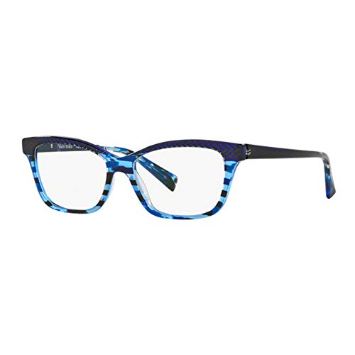 Alain mikli occhiali da vista modello 3037 col. b0a3