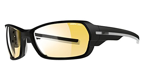 Julbo Dirt 2.0 Zebra Light Occhiali da Sole photochromiques Uomo afce4a8a047f