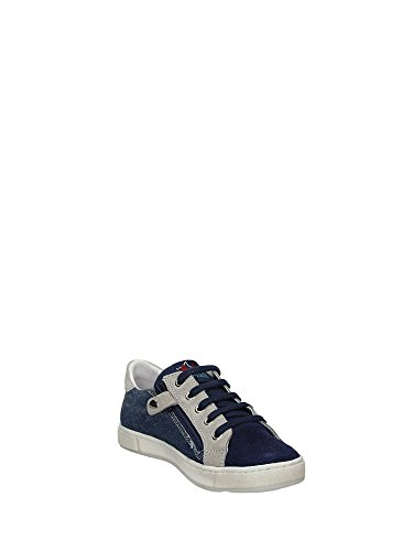 NATURINO E FALCOTTO 2009091 SNEAKERS Kinder Navy