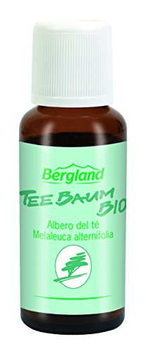 Bergland Teebaumöl Bio 30ml