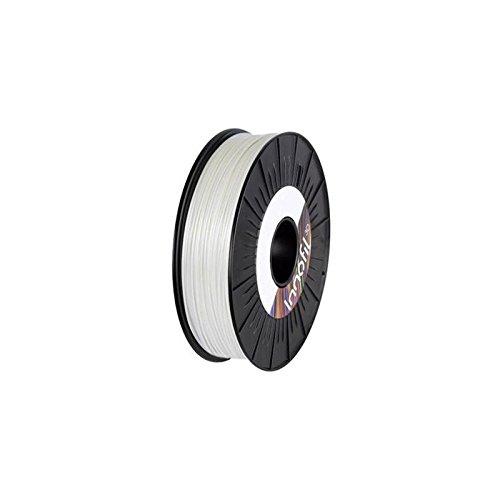 Innofil3D pet-0311a075EPR InnoPet Filament, 1,75mm, 750g, Pearl Weiß
