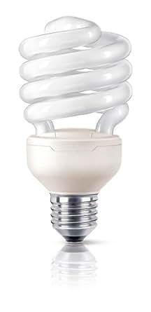 Philips TORNADO ES 8YRT Ampoule Spirale Economie d'Energie 23 Watts