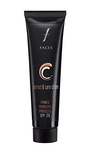 Faces CC Cream, Natural