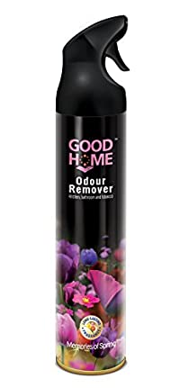 Good Home Odour Remover Memories of Spring