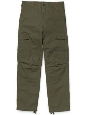 Carhartt Regular Cargo Pant Cypress Rinsed 28/32