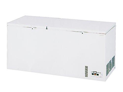Profi Gefriertruhe, 690 Liter, Umluftkühlung, -18/ -24° C, Schnellfroster, GGG 700CHV