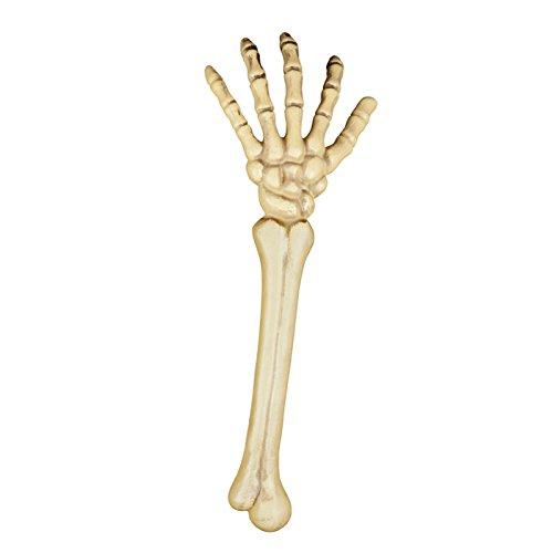 kelett-Arm, ca. 46cm, Kunststoff ()