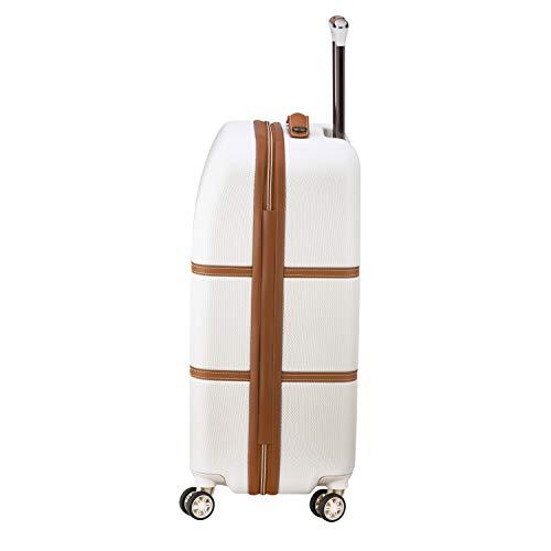 DELSEY PARIS CHATELET AIR Luxus Trolley / Koffer 67cm mit gratis Schuhbeutel und Wäschebeutel 4 Doppelrollen TSA Schloss - 16