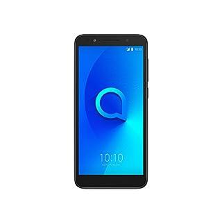 Alcatel 1X Android UK-SIM Free Smartphone - Black