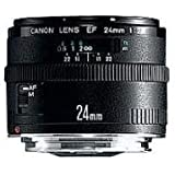 Canon Objectif Grand Angle 24 mm f/2.8