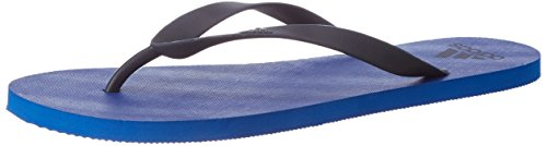 adidas Men's Adi Rib Broyal and Conavy Flip-Flops and House Slippers - 12 UK/India (47.33 EU)  available at amazon for Rs.489