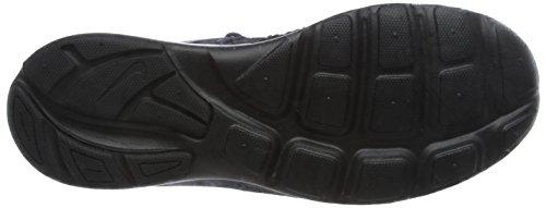 Nike Darwin, Chaussures de Running Compétition Homme, Rouge, 40 EU Noir