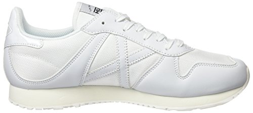 Munich Mens Massana Sneaker White (bianco)