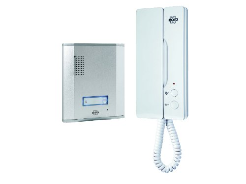 Byron Elro Audio Door Intercom for 1 Apartment