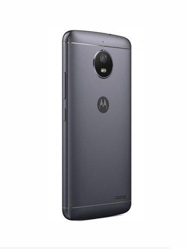 Motorola Moto E4 Iron Gray