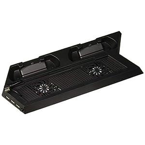 Vertikaler Standfuß für Sony PlayStation 3 / PS3 CECH-4000 Serie – Vertical Stand