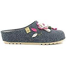 Riposella 8105 Pantofola Donna 1575224f671