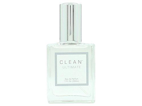 Clean Ultimate Classic Femme/Femme, Eau de Parfum, flacon vaporisateur