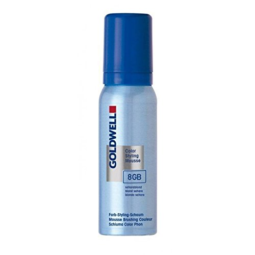 Goldwell - Colorance Color Styling Mousse 5/B brasil Color Styling Mousse Nuance 5/B brazil - 75ml -