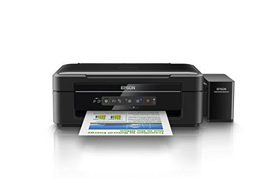 Epson L405 Wi-Fi All-in-One Ink Tank Printer